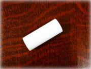 ホワイトチューブソケットカバーS/ホワイト/65mm/プラスチック