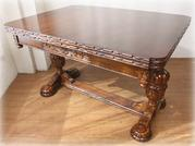 クオリティ バルボス ドローリーフテーブル